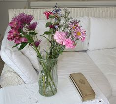 Thank You for the flowers...Dottie and Andrea | Flickr - Photo Sharing!
