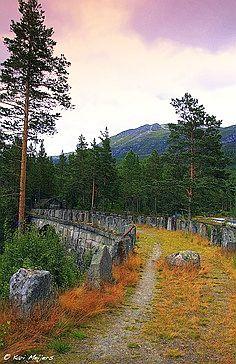 ✯ Autumn In Norway