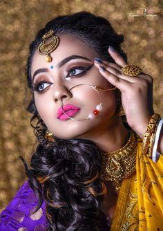 Beauty Photos, Beauty Full Girl, Beautiful Indian Actress, Bridal Portraits, Girl Face, Indian Wear, Indian Actresses, Halloween Face Makeup, Abs