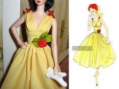 2012 May « Helen's Doll Saga