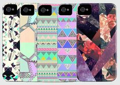 Vasare Nar iPhone covers