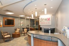 Solidus built and re-branded Finex Credit Union in 2015.