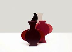 """""""Producto Fresco"""", exposición dirigida por Yetta Aguado (di_mad). Diseño industrial español bajo criterios de máximo ingenio y mínimo impacto en el planeta."""