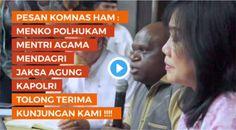Catat! Komnas HAM: Ada Banyak Temuan Pelanggaran HAM Dalam Kasus Habib Rizieq http://news.beritaislamterbaru.org/2017/06/catat-komnas-ham-ada-banyak-temuan.html