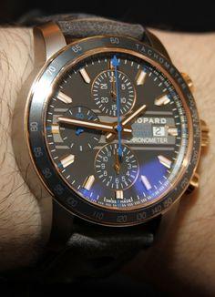 Chopard Grand Prix de Monaco Historique 2012 Watch