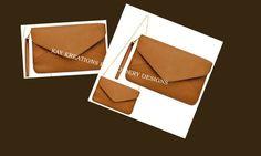 Cross Body Clutch - Womens Fashion Envelope Chain Clutch- Purse Lady Handbag Tote Shoulder... $28.50