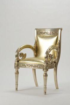 #Versace #chair