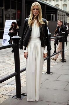 poppy delevingne white maxi skirt