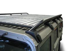 Predator Search & Rescue Roof Rack.