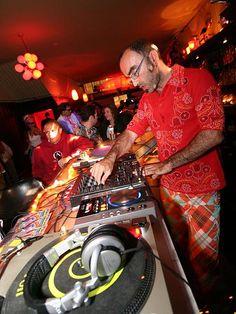 DJ Giamma