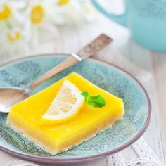 Tarte au citron  facile et rapide