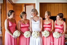 2015 #Wedding Colour Trends - Watermelon Pink | CHWV