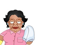 consuela family guy - Google Search