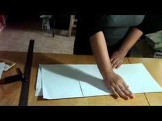 Tutoriels couture : couvre-livres et carnets - Le site pour apprendre à coudre seul(e)! !