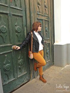 Look Street Style, Coat, Jackets, Fashion, Street, Trends, Down Jackets, Moda, Sewing Coat