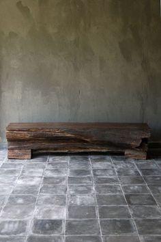 Wabi Sabi: de perfectie van een onvolmaakt interieur