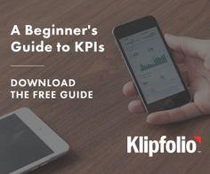 KPI Examples and Templates | Key Performance Indicators and Business Metrics - Klipfolio