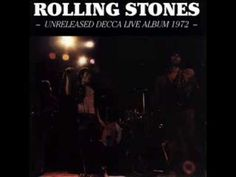 Rolling Stones the Unreleased Live Album 1972 - YouTube