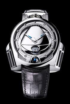 Westime   De Bethune - Dream Watches