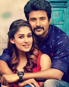 A new poster from Velaikkaran. Looking superb! #sivakarthikeyan #nayanthara #velaikkaran #kollywood