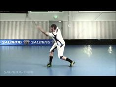 Floorball Shooting Technics - YouTube Basketball Court, Videos, Sports, Youtube, Hs Sports, Sport, Youtubers, Youtube Movies