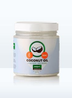 Coconut Oil doesn't need too much extra information! This is an organic coconut oil which is always important! Quality over quantity!