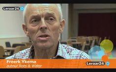 In deze video zien wij Freerk Ykema, ontwikkelaar en oprichter van Rots&Water, tijdens het 5e Rots&Water Congres. Hierin legt hij uit wat de methode precies inhoudt en zien we beelden van praktische trainingen tijdens het congres.  Bezoek voor meer informatie over de methode www.rotsenwater.nl