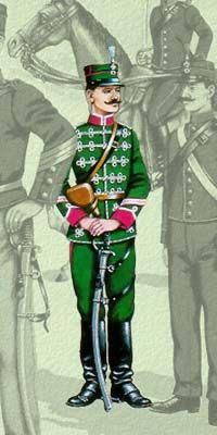 Οι στολές του Ελληνικού Στρατού κατά περιόδους   Army gr Army Uniform, French Revolution, Napoleonic Wars, Military History, Cover Art, Punk, Europe, Fictional Characters, Poster