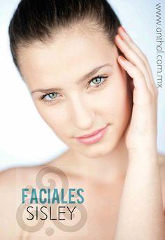Faciales Sisley en #Anthal  #Sisley es uno de los líderes mundiales en cosmética de alta gama.. Ven por la mejor Opción.. Día de Spa en Anthal! Haz tu Cita en Anthal y Vive la Experiencia..  #Sisley #Anthal #spa #TRC #faciales #benefits #face