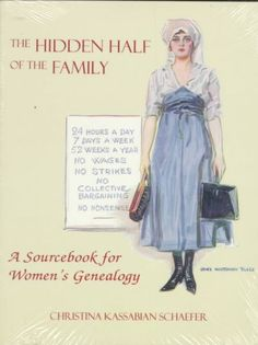 Offers information on finding female ancestors in each state, highlighting those laws that indicate when a woman could own real estate in her own name, devise a will, and enter into contracts. In addition, entries contain information on marriage and divorce law, immigration, citizenship, passports, suffrage, and slave manumission. Material is included on African American, Native American, and Asian American women; period covered is from the 1600s to the outbreak of WWII.