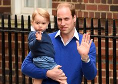 37 times Prince George totally stole the show : The Loop
