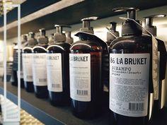 La Bruket - cosmetics