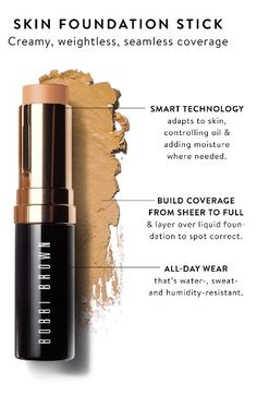 Love Bobbi Brown...
