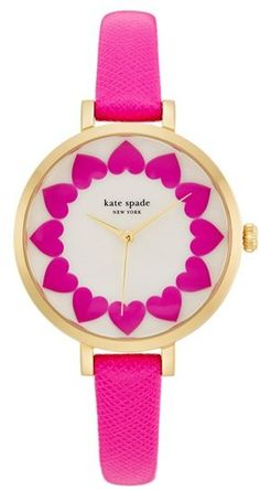 Perfect Watch for VDay!