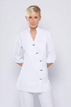 SPA 15 Tunic Beauty Uniform