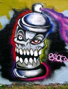 Graffiti 503 by *cmdpirxII on deviantART