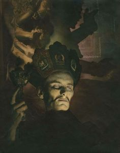 William Mortensen, t