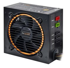 Be Quiet! Pure Power L8 730W Power Supply Unit Review