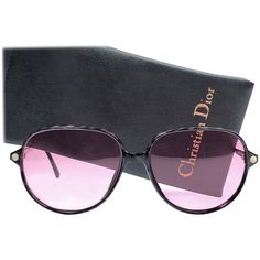 New vintage Christian Dior Monsieur oversized sunglasses.Comes with it original CD Monsieur sleeve.New, never worn or displayed this item may show light sign of wear due to storage.Made in Austria Oversized Sunglasses, Cat Eye Sunglasses, Sunglasses Women, Latest Sunglasses, Big Fashion, Womens Fashion, French Fashion, Sunglasses Accessories, Fashion Accessories
