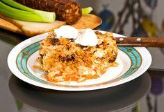 Tomatotree's Transylvanian cabbage | Tomatotree erdélyi rakott káposztája | NOSALTY