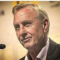 Johan Cruyff fue diagnosticado con cáncer de Pulmón FUERZA Crack!
