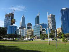 Профессиональная иммиграция в Австралию, IT и жизнь на другом континенте
