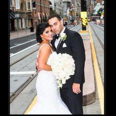 Buffalo, NY wedding flowers done by North Park Florist. North Park Florist 1514 Hertel Avenue Buffalo, NY 14216 (716) 838-1123 northparkflorist.com Wedding Flowers, Wedding Dresses, Buffalo, Park, Fashion, Bride Dresses, Moda, Bridal Gowns, Fashion Styles