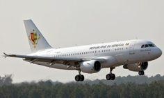 Le Dg des Ads bloque un avion de Sénégal Airlines, pour cause de ... - Senego.com