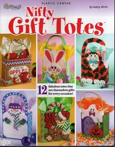 Gift Totes Pg. 1/33