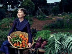 Photos: 17 Extraordinary Female Leaders, from Sheryl Sandberg to ALICE WATERS | Vanity Fair