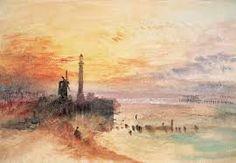 Resultado de imagen de jmw turner watercolour paintings