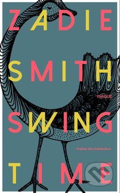 Swing Time - Zadie Smith Zadie Smith, Atari Logo, Books To Read, Logos, Reading, Logo, Reading Books, Reading Lists