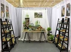 Image result for outdoor ceramics display