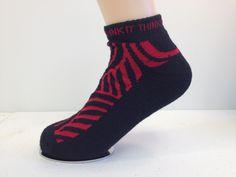 Think it Be it sock from Inspyr Sock Co. #lifestyle_socks